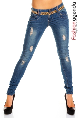Jeans Fearless