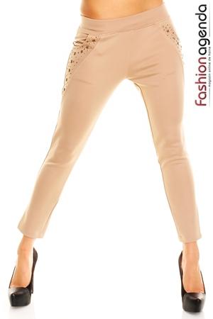Pantaloni Nude Hudson