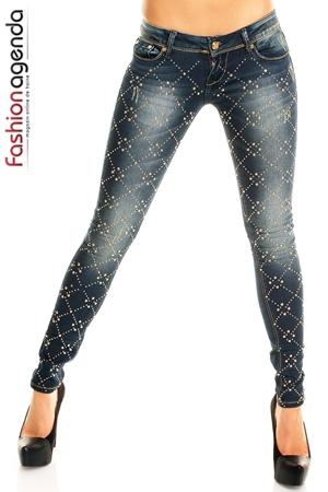 Jeans Bullets
