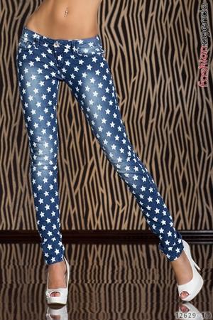Jeans Rock Star Vivid