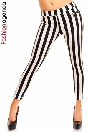 Pantaloni Domino