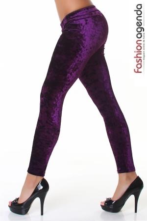 Colanti Purple Velvet Vivid
