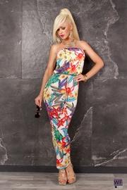 Rochie Lunga Maysa Colors