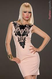 Rochie Nude Pearl
