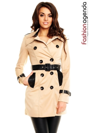 Trench Crem Coventry