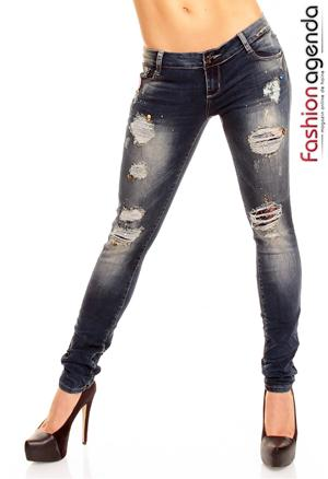 Jeans Rupti Mathias