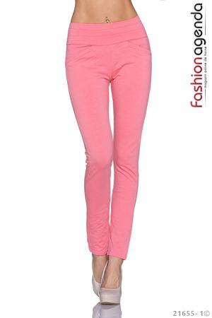Pantaloni Coral Reggie
