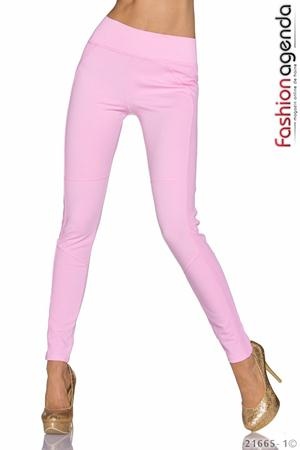 Pantaloni Roz Ary