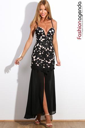 Rochie de Seara Gorgeous Black