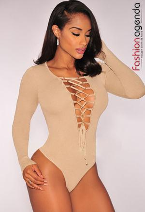 Body Nude Millard