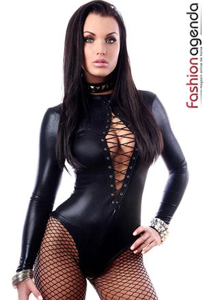 Body din Latex Faust