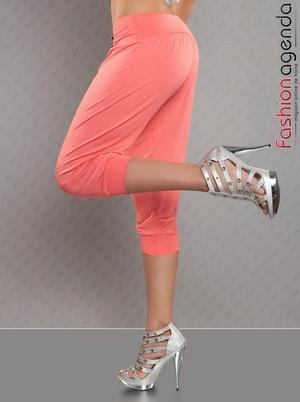 Pantaloni Coral Indira