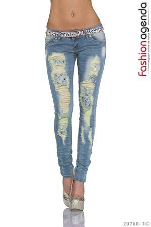 Jeans Tempo