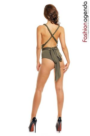 Body Convertibil Infinity Olive