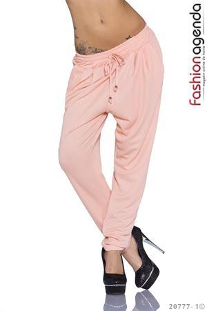 Pantaloni Rose Austyn