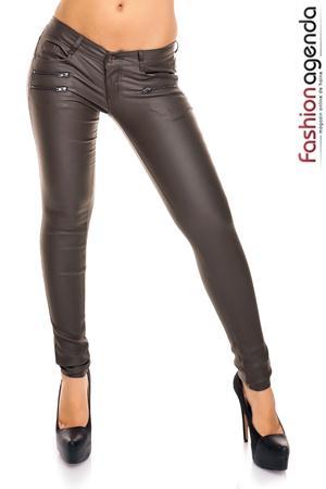 Pantaloni Khaki Remy