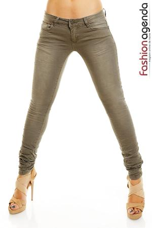 Jeans Olive Ramsey