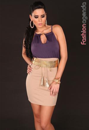 Rochie Serenade Purple