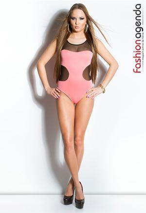 fashionagenda.ro Body Grand Coral