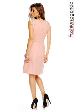 Rochie Rose Charity