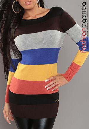 Pulover Stripes