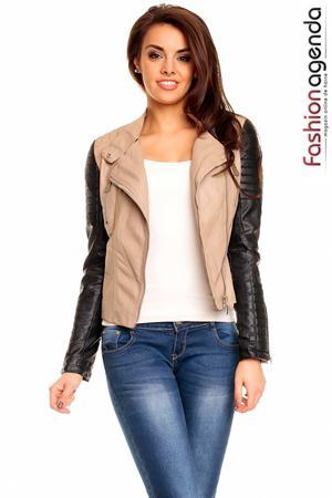 Jacheta din Piele Select