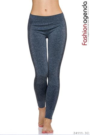 Colanti Work Out Grey 02
