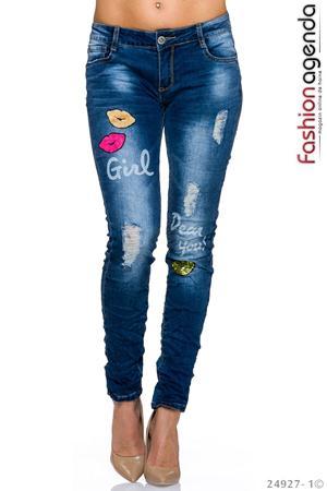 Jeans Dear Girl