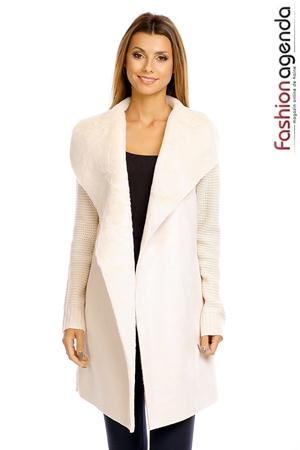fashionagenda.ro Cardigan Kenneth Crem