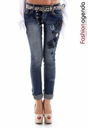 Jeans Blue Lagoon