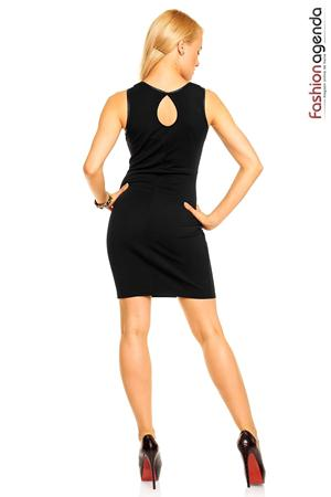 Rochie Admitted Neagra