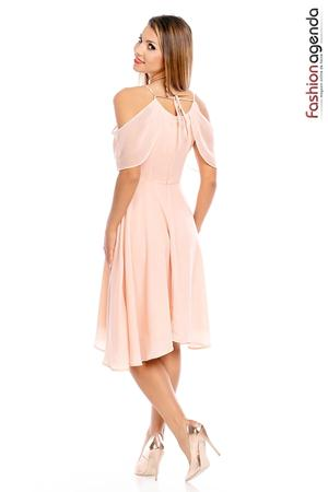 Rochie Assorted Rose