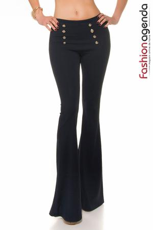 Pantaloni Remington Bleumarin