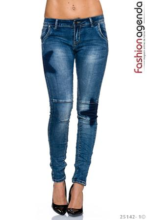 Jeans Draft