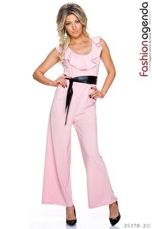 Salopeta Chelsea Pink