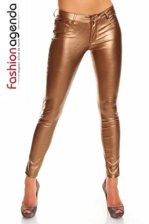 Pantaloni Bronz Detroit