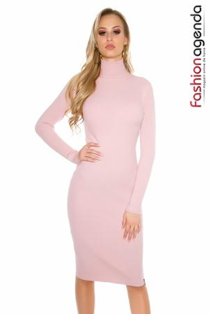 Rochie Midi Affection Rose