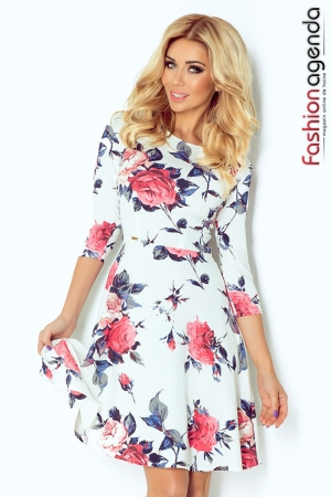 Rochie Floral Ginger