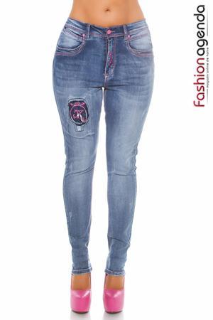 Jeans XXL Harris