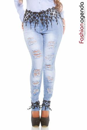 Jeans XXL Robinson