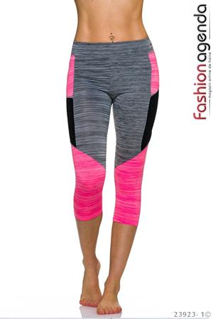Colanti Work Out 05 Fuchsia