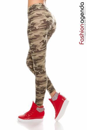 Colanti Camouflage 01