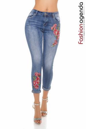 Jeans Slade Albastri