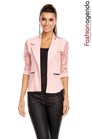 Blazer Elbert Rose