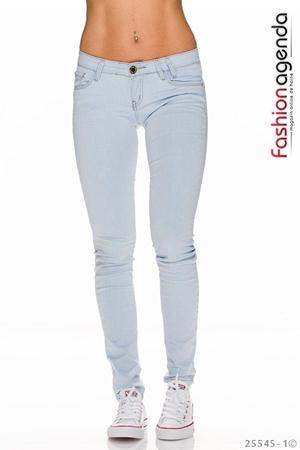 fashionagenda.ro Jeans Hanna Ice Blue