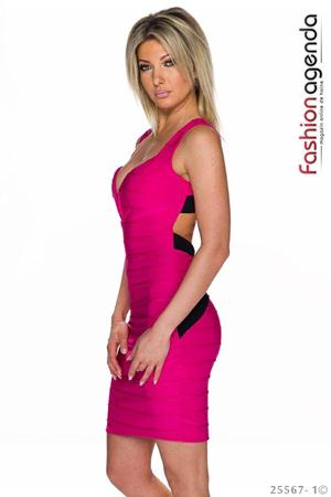 Rochie Bandage Jeanette