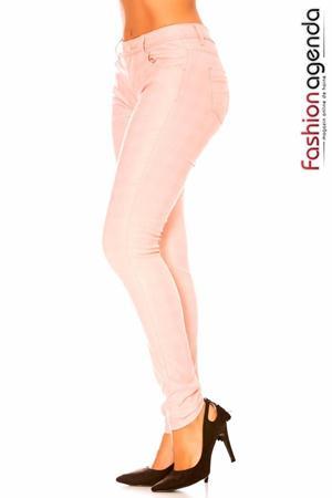 Pantaloni Somon Evea