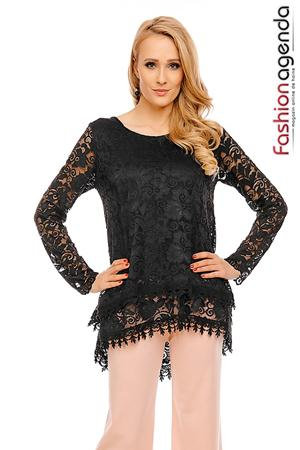 Bluza Black Spencer