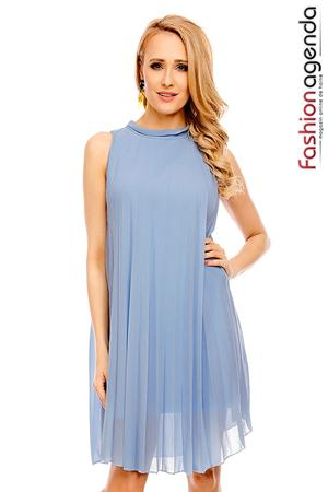 Rochie Blue Ashby