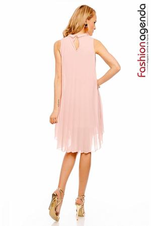 Rochie Pink Ashby